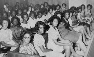 African Americn Women